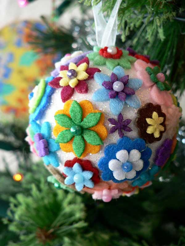 Top 38 Easy And Cheap DIY Christmas Crafts Kids Can Make   Amazing ...