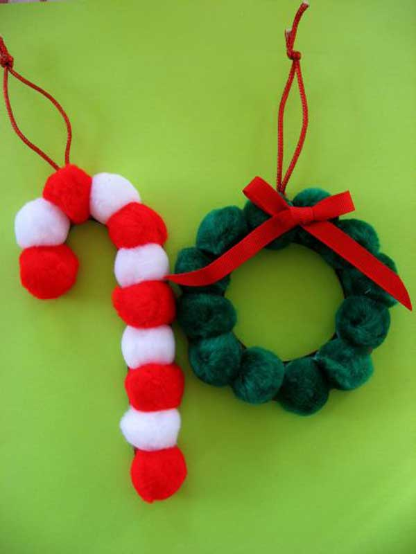 Attirant Christmas Craft For Kids 28