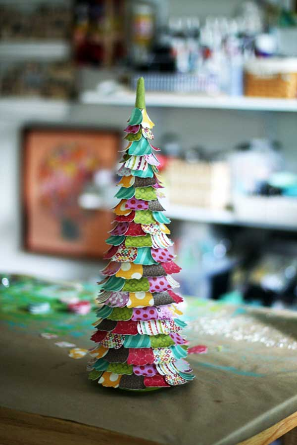 This is a picture of Current Christmas Crafts Pattern