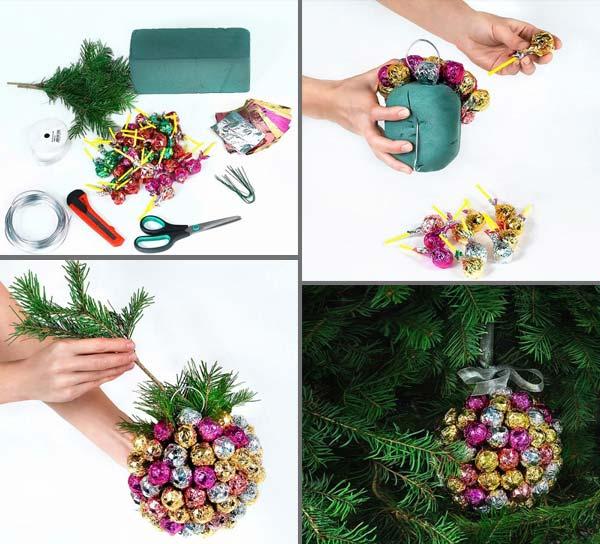 Christmas Craft For Kids 42