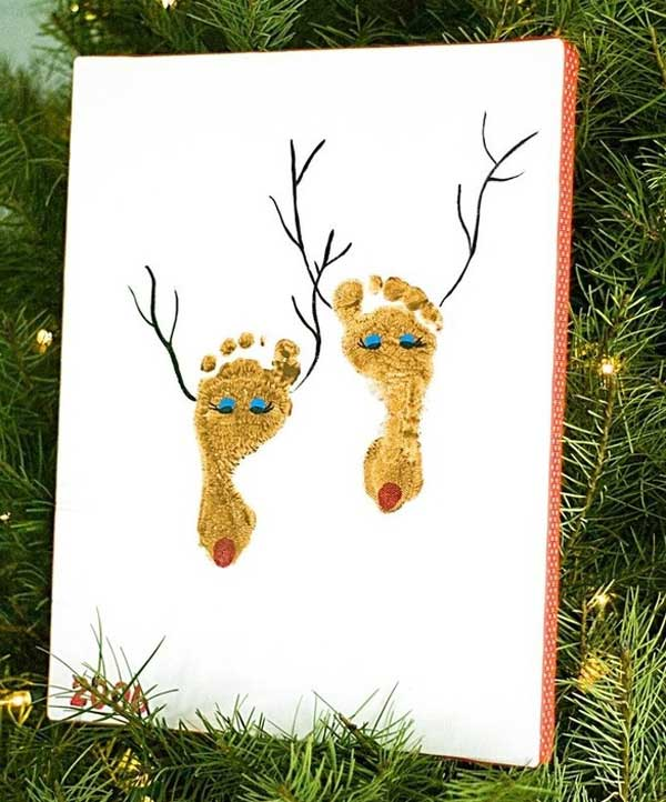 diy christmas decorations 21 - Cute Homemade Christmas Decorations