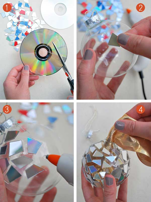 Diy Christmas Decorations 3
