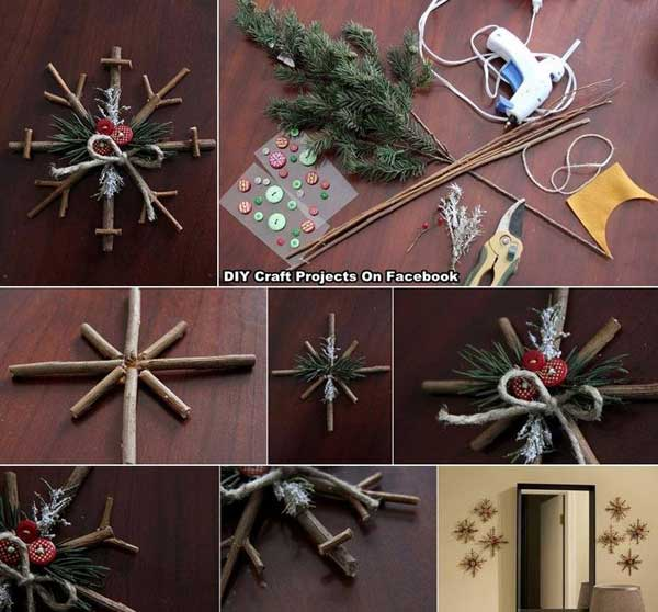 diy christmas decorations 7