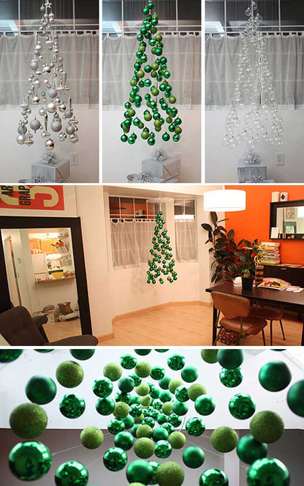 Top 36 simple and affordable diy christmas decorations amazing diy diy christmas decorations 9 solutioingenieria Choice Image