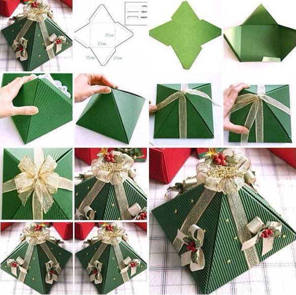 christmas gift ideas craft
