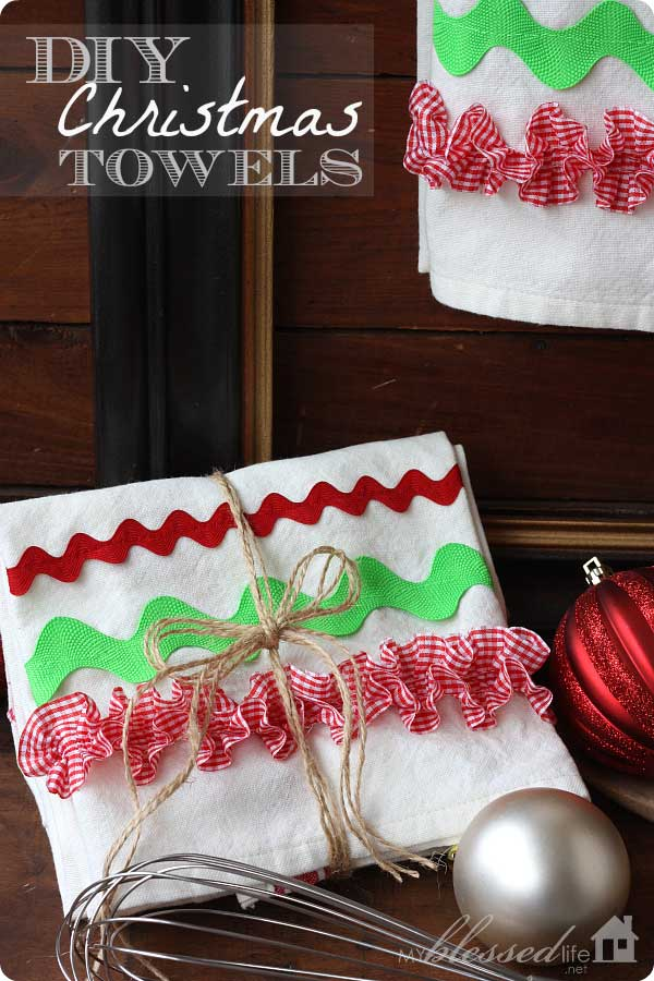 Cheap Craft Ideas For Christmas Part - 15: DIY-Christmas-Gift-Ideas-4