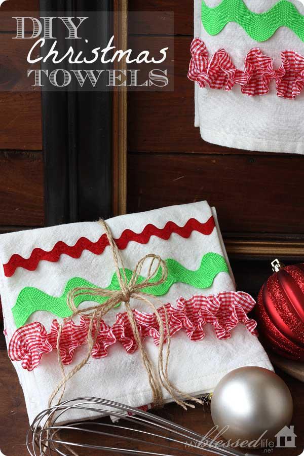 Diy Christmas Gift Ideas 4