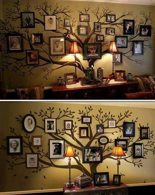 genius home decor ideas 19 2 - Home Decor Art