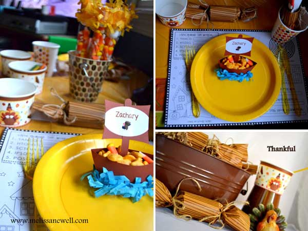 Inspiring-Thanksgiving-Kids-Tables-12