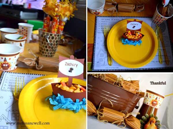 Inspiring-Thanksgiving-Kids-Tables-12