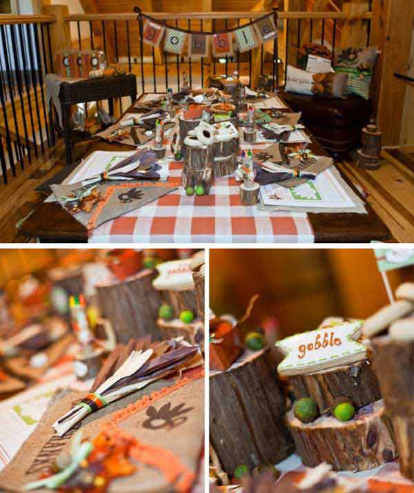 Inspiring-Thanksgiving-Kids-Tables-16