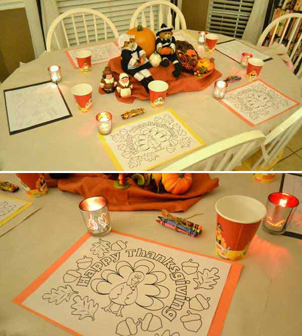 Inspiring-Thanksgiving-Kids-Tables-17