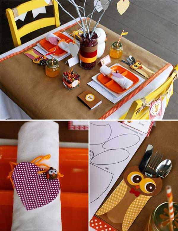 Inspiring-Thanksgiving-Kids-Tables-21