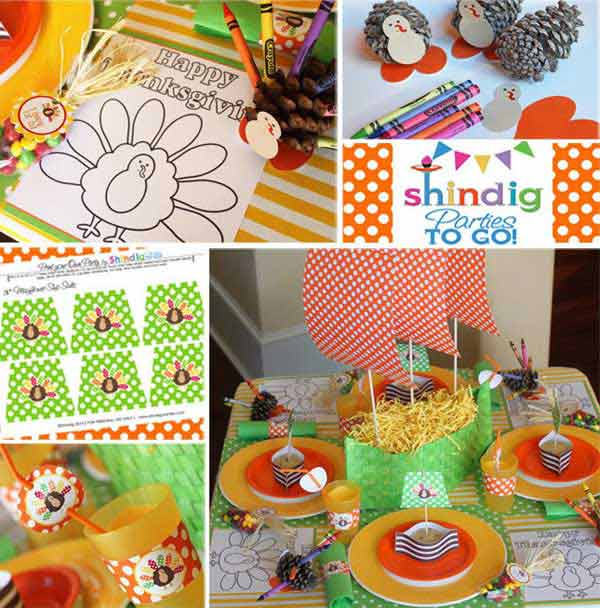 Inspiring-Thanksgiving-Kids-Tables-3