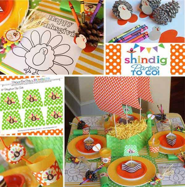 Inspiring-Thanksgiving-Kids-Tables-3