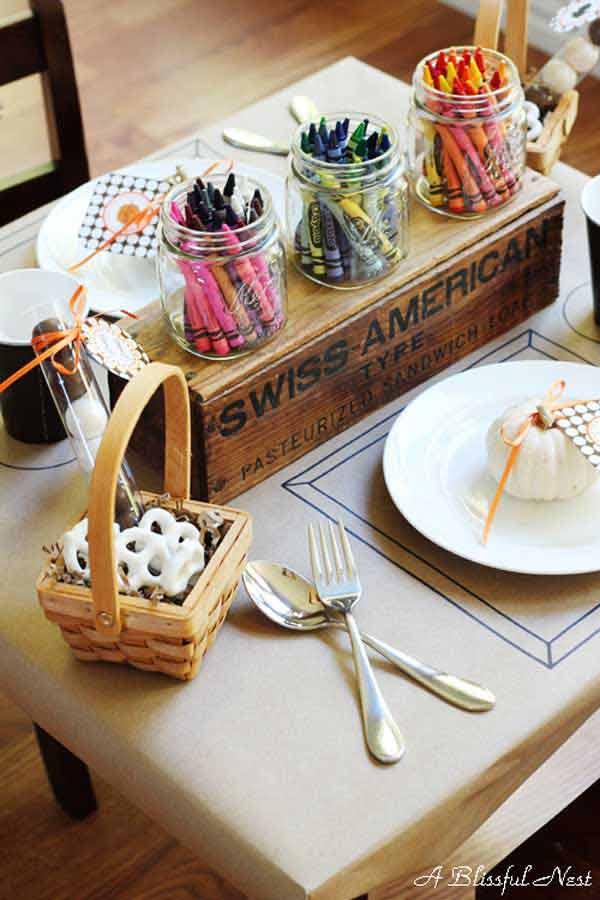 Inspiring-Thanksgiving-Kids-Tables-6