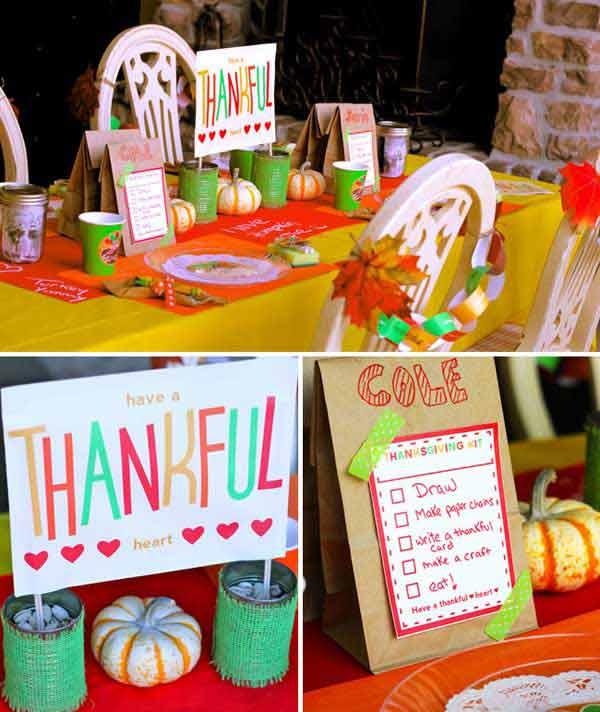 Inspiring-Thanksgiving-Kids-Tables-7