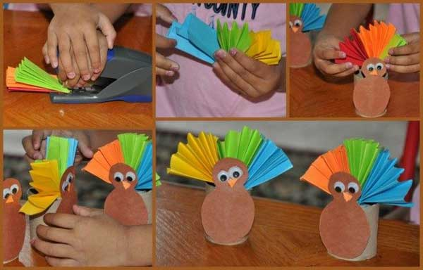 Thanksgiving Crafts Kids Can Make 8