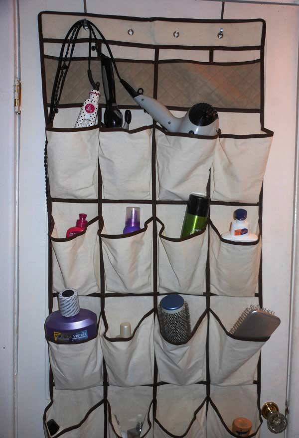 30 brilliant diy bathroom storage ideas - amazing diy, interior 30 Storage Ideas