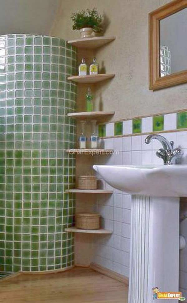 30 Brilliant Diy Bathroom Storage Ideas Amazing Diy