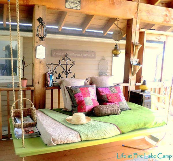 5 Amazing Interior Landscaping Ideas To Liven Up Your Home: 30 Brilliant Ideas For Your Bedroom