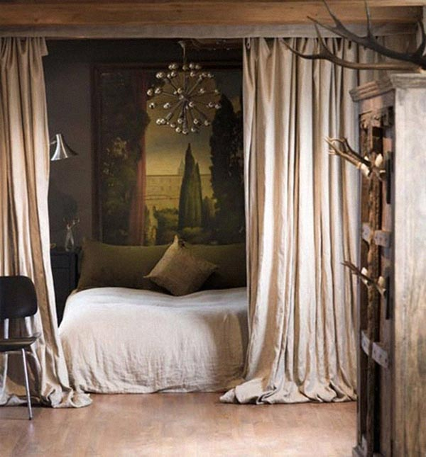 brilliant ideas for your bedroom 17