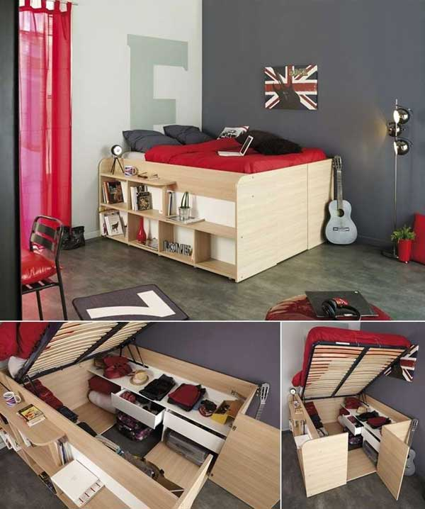 30 Brilliant Ideas For Your Bedroom Amazing Diy