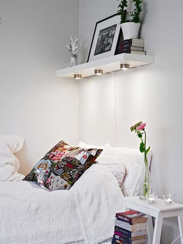 30 Brilliant Ideas For Your Bedroom - Amazing DIY ...