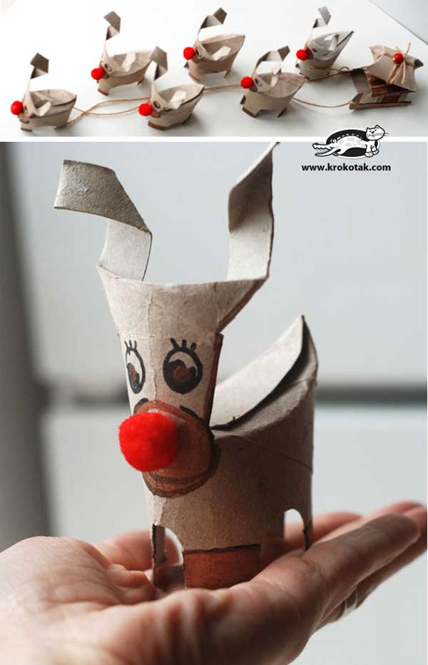 Decorating Ideas > Diy Christmas Crafts Christmas Craft Ideas For The Whole  ~ 074827_Christmas Decorations Crafts Diy