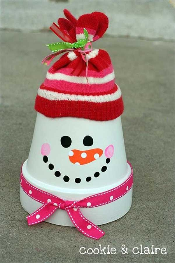 diy christmas crafts 39 - Christmas Decoration Ideas Diy