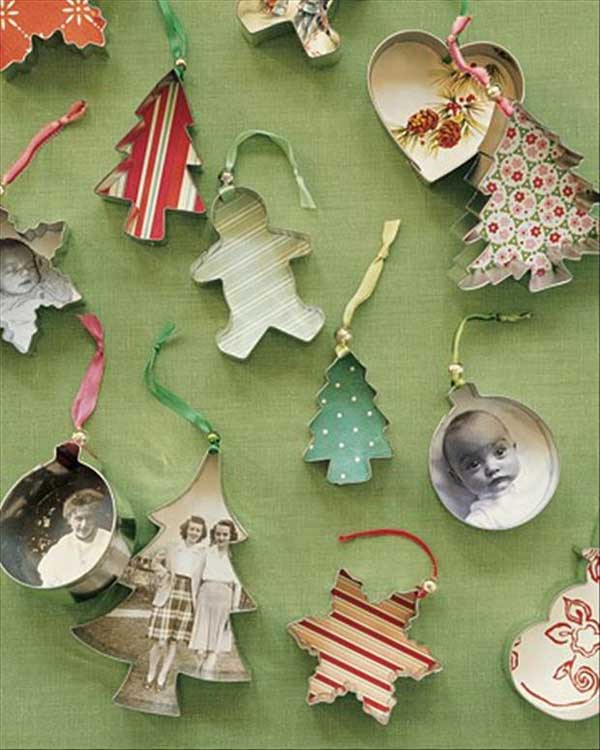 Easy Christmas Crafts To Sell.45 Budget Friendly Last Minute Diy Christmas Decorations