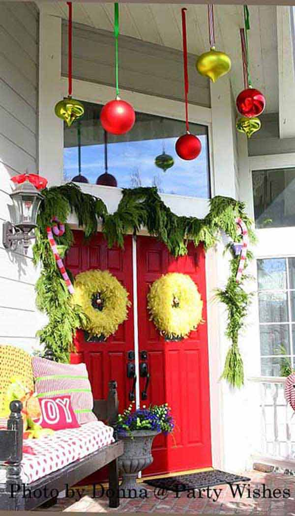 DIY-Christmas-Porch-Ideas-19