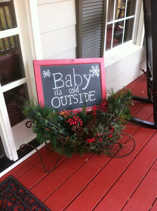 DIY-Christmas-Porch-Ideas-34
