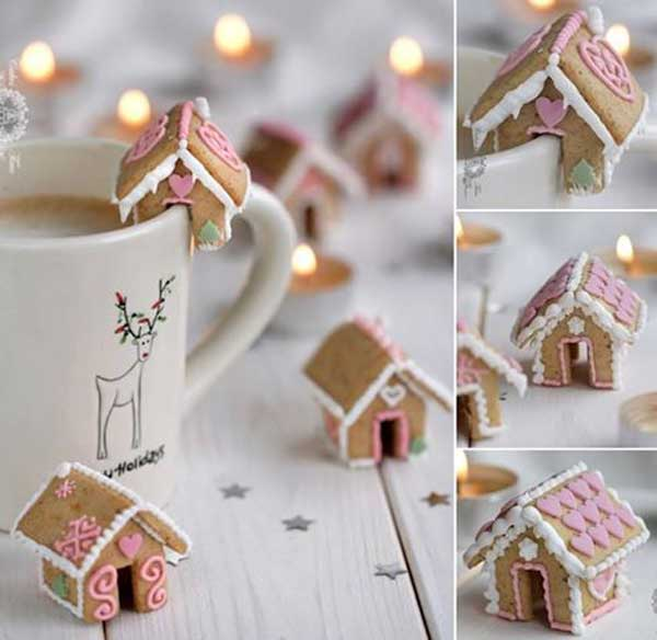 26 Easy and Adorable DIY Ideas For Christmas Treats - Amazing DIY ...