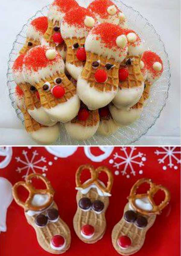 diy christmas treats anyone can make 6