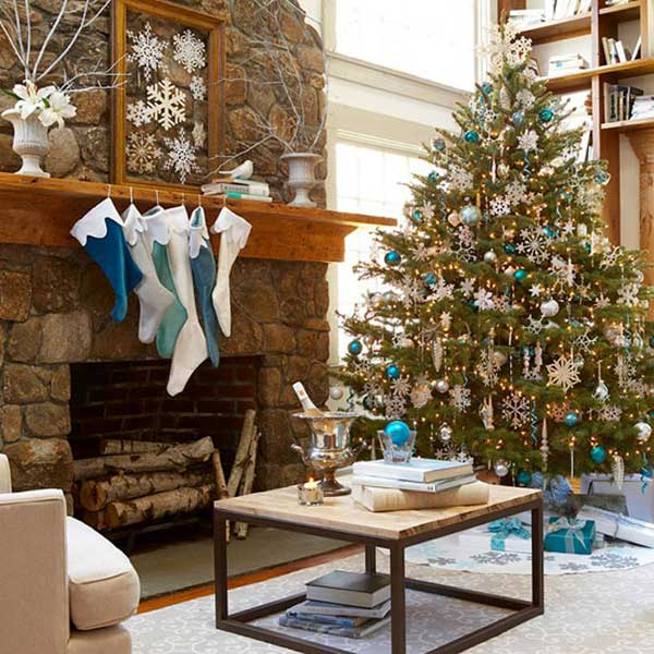 DIY-Christmas-Tree-decoration-Ideas-12