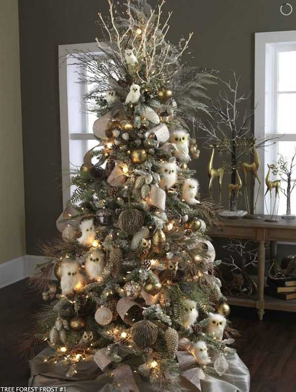 DIY-Christmas-Tree-decoration-Ideas-14