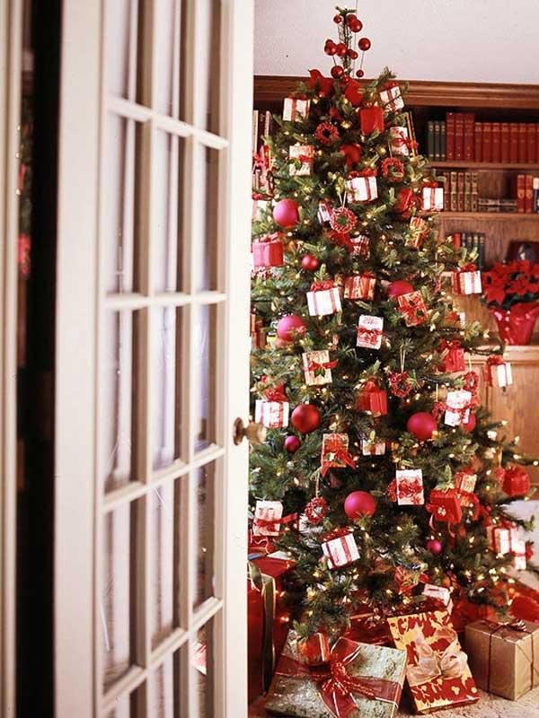 DIY-Christmas-Tree-decoration-Ideas-26