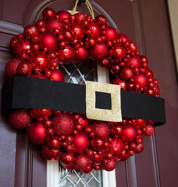 diy christmas wreath 26