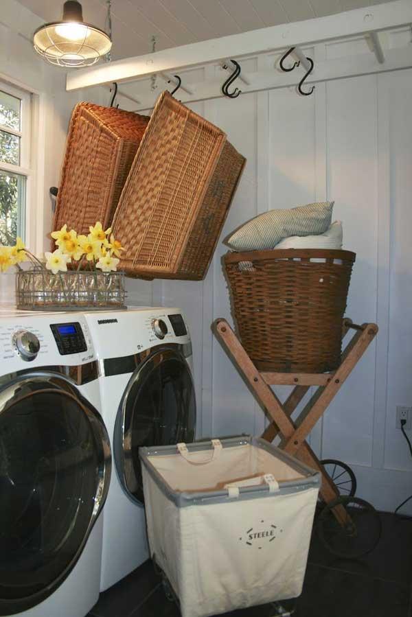 Diy-ways-to-reuse-an-old-ladder-16