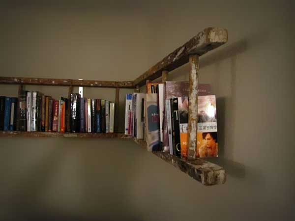 Diy-ways-to-reuse-an-old-ladder-20