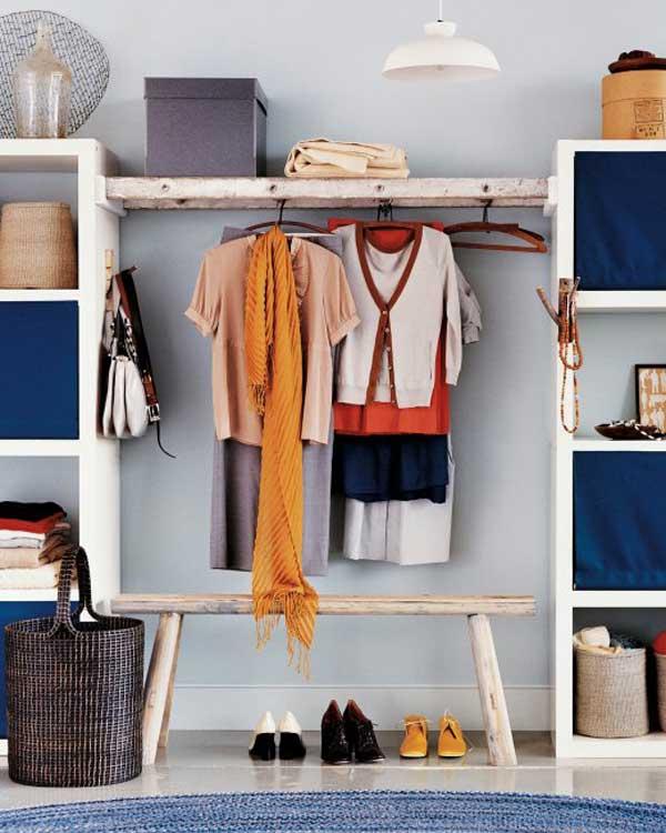Diy-ways-to-reuse-an-old-ladder-30