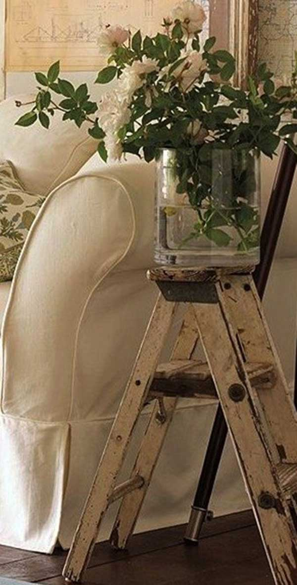 Diy-ways-to-reuse-an-old-ladder-32