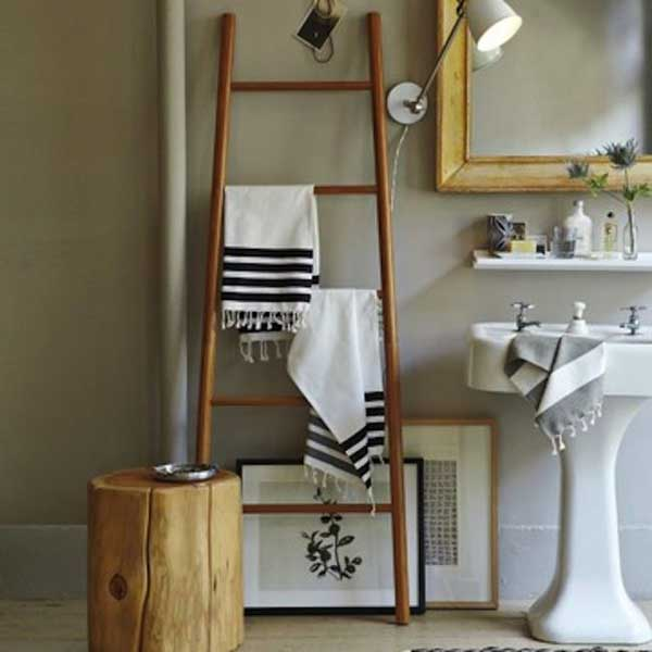Diy-ways-to-reuse-an-old-ladder-34