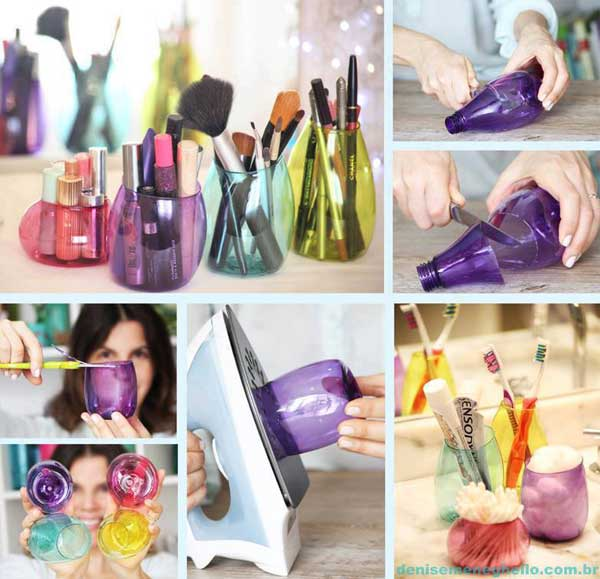 34 insanely cool and easy diy project tutorials amazing for Cool fun easy crafts