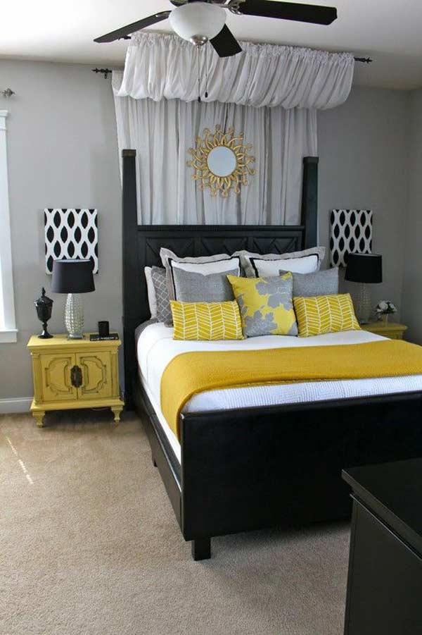 Bedroom Decor Idea 45 beautiful and elegant bedroom decorating ideas