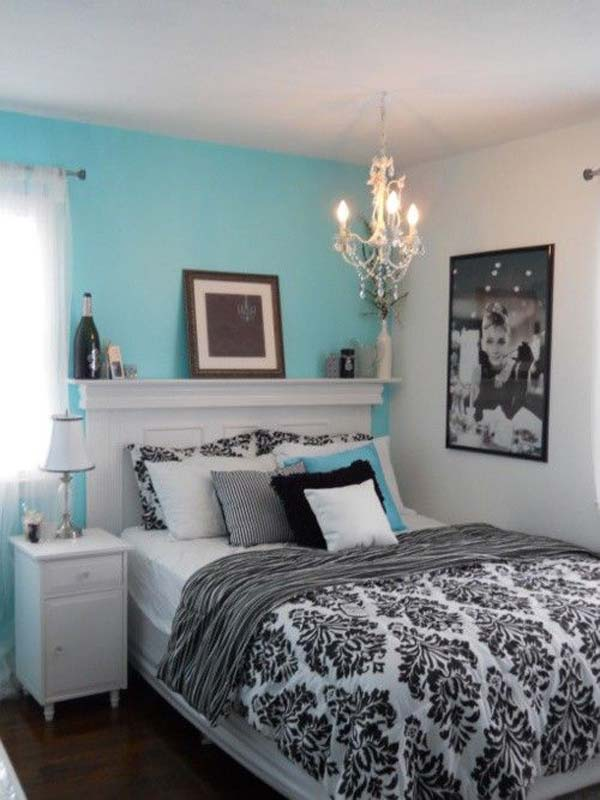 Gray And Blue Bedroom Ideas 2 Cool Decorating Design