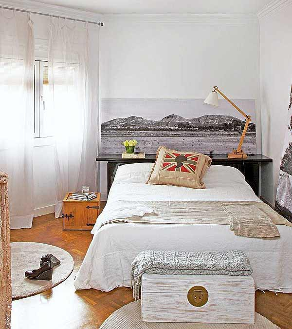 ... Ideas Of How To Design Bedroom 38 ...