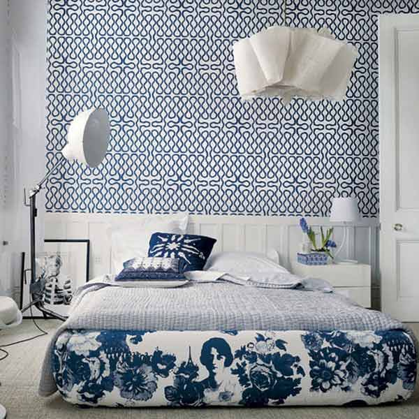 Ideas Of How To Design Bedroom 7