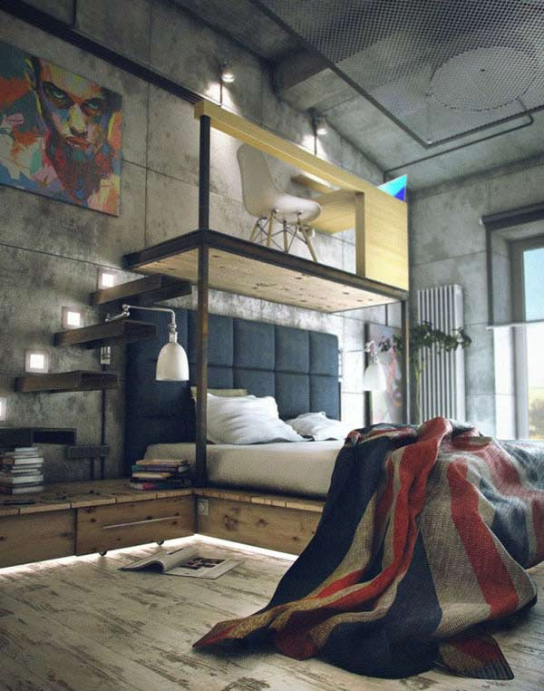 Ideas-of-how-to-design-bedroom-8